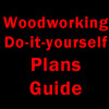 Thumbnail Roll-Around Work Cart Woodworking Do-it-yourself DIY Plans