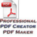 PDF Creator Writer Windows Software