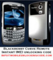 Thumbnail Blackberry Unlock Code